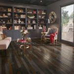 Armstrong Hardwood Oak - Essential Brown