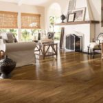 Armstrong Hardwood Walnut - Natural