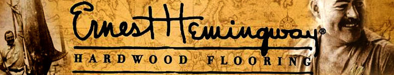 Ernest Hemingway Hardwood Flooring