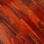 Johnson Hardwood ForeverTuff Patagonian Rosewood Ruby
