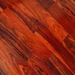 Johnson Hardwood ForeverTuff Patagonian Rosewood Ruby