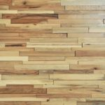 Johnson Hardwood Hickory Powderhorn