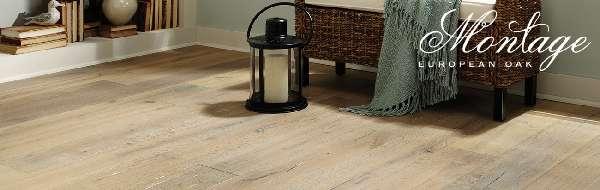 Montage Hardwood Flooring