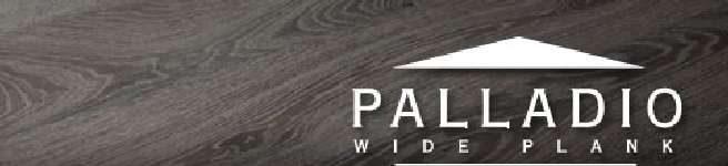 Palladio Plank Hardwood Flooring