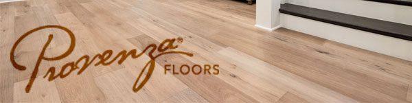 Provenza Hardwood Flooring