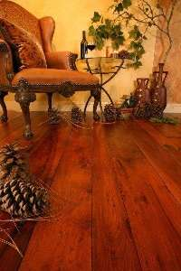 The Spirit Hardwood Flooring