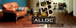 Alloc Laminate Flooring