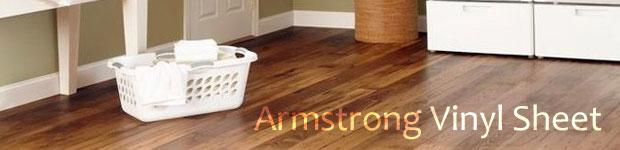 Armstrong Vinyl Sheet