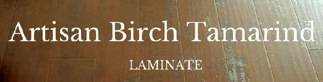 Artisan Birch Laminate Flooring