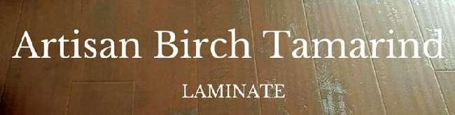 Artisan Birch Laminate Flooring