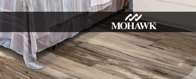 Mohawk Luxury Vinyl Tile Lvt Flooring Mccurley S Floor Center Inc