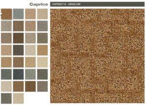 Camelot Carpet Caprice
