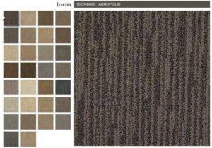 Camelot Carpet Icon