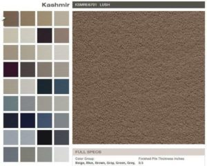 Camelot Carpet Kashmir