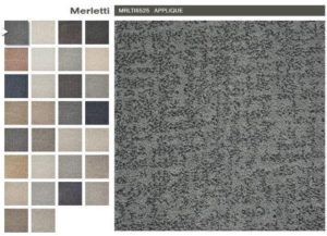Camelot Carpet Merletti