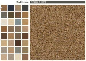Camelot Carpet Patience