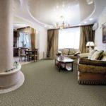 Fabrica Carpet Zumba