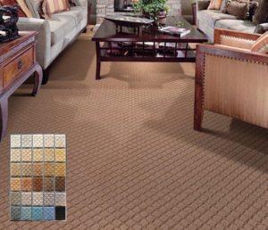 Moda Carpet Argyle