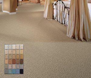 Moda Carpet Motif