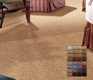 Moda Carpet Santa Barbara