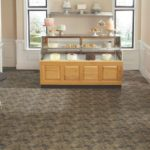 Mohawk Aladdin Carpet Reverse Applique'