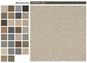 Royalty Carpet Badlands