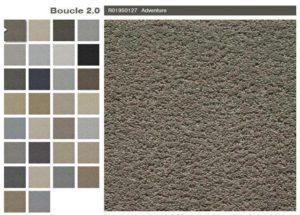 Royalty Carpet Boucle 2.0