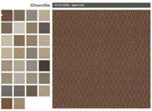 Royalty Carpet Chenille