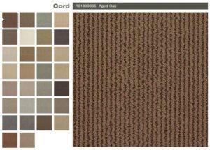 Royalty Carpet Cord