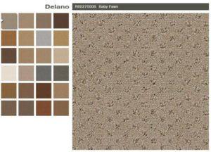 Royalty Carpet Delano