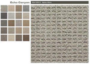 Royalty Carpet Echo Canyon