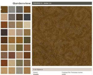 Royalty Carpet Gardenview