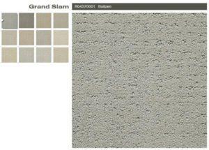 Royalty Carpet Grand Slam