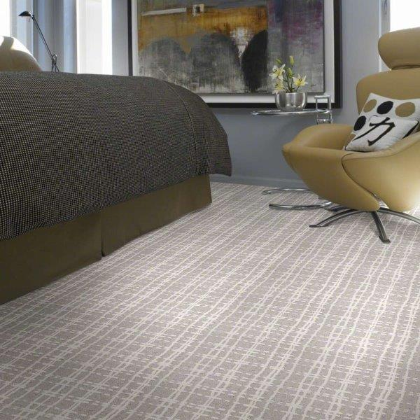 Shaw Carpet Fierce Bold Snowfall Mccurley S Floor