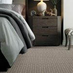SHAW CARPET SMILE SOFTLY EURO GRAY