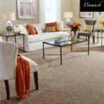 Tuftex Carpet Damask