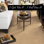 Tuftex Carpet I-Got-You-I-Feel-Fine