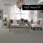 Tuftex Carpet Only-Natural-II