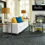 Tuftex Carpet Pavilion