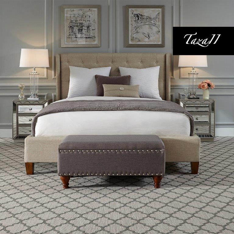 Tuftex Carpet Taza Ii Mccurley S Floor Center Inc Carpet Hardwood Lamiante Lvt Tile