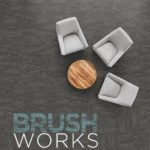 Shaw Contract Carpet Brush Works - Asia Pacific