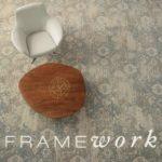 Shaw Contract Carpet Framework