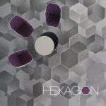Shaw Contract Carpet Hexagon
