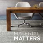 Shaw Contract Carpet Material Matters