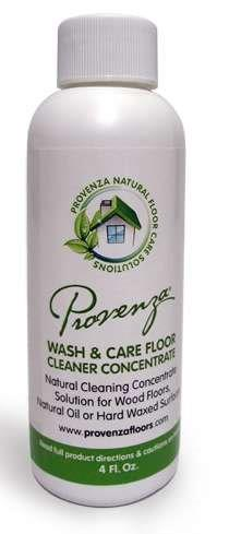 Provenza Floor Cleaner Concentrate