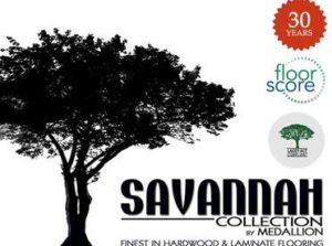 ​Savannah Hardwood Flooring