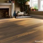 City Expressions Hardwood Monterey Bisque MCE 55735 89012