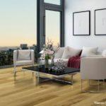 City Expressions Hardwood Tiberon Silk MCE5573522666