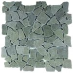 Mini Opus Reconstituted Grey Stone - PIGR32