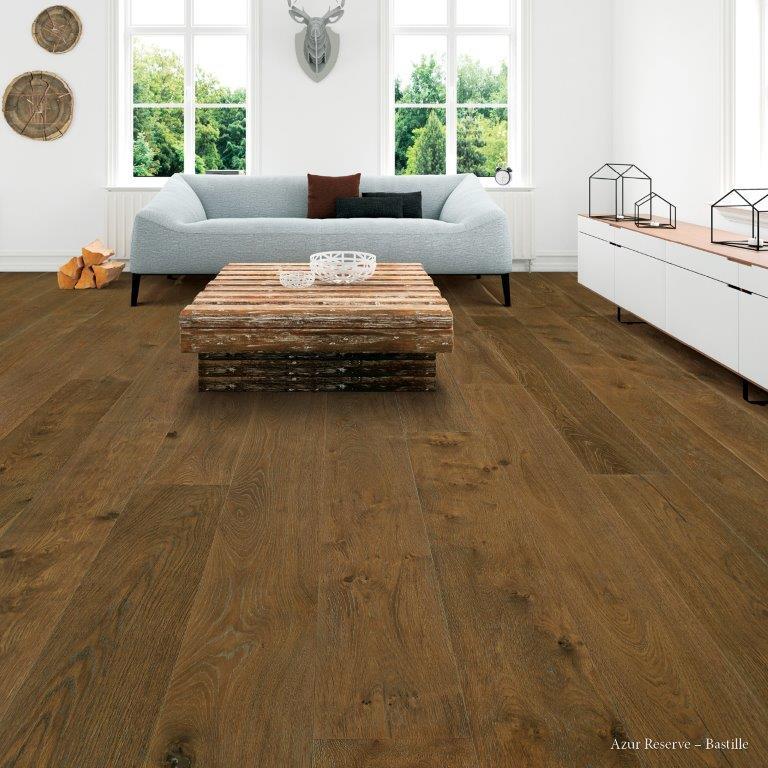 Azur Reserve Hardwood Bastille Mccurley S Floor Center